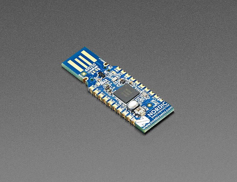 nRF52840 Dongle (PCA10059) Download